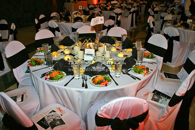 Contractor's Awards