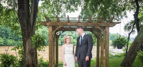 Brooke & Matthew Eby