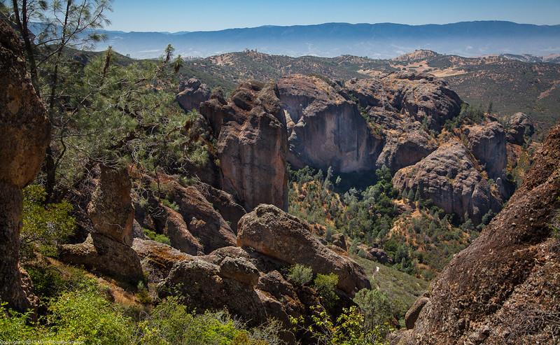 Pinnacles National Park 8023
