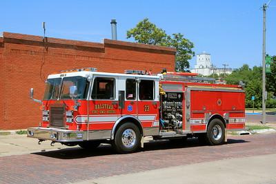 Halstead Fire Department