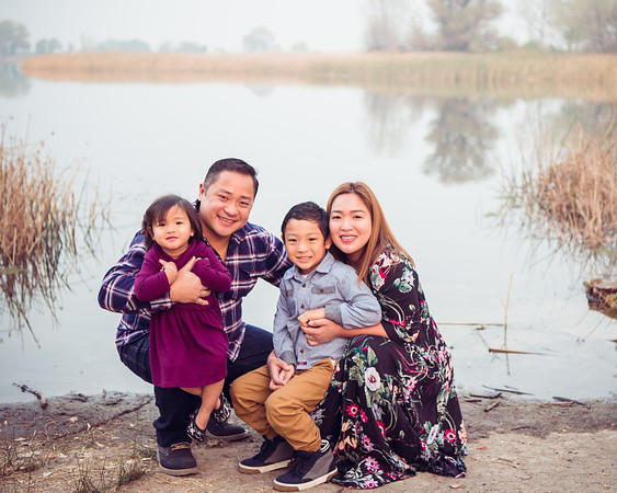 Elly's Family Gallery 2018