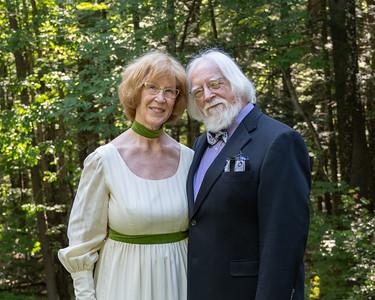 2021 Ken & Joyce 50th