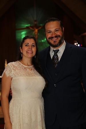 2018 Ascension Wedding