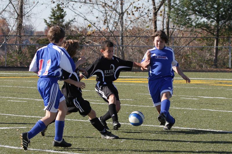 Elite Soccer-713