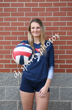 Volleyball 2021-2022