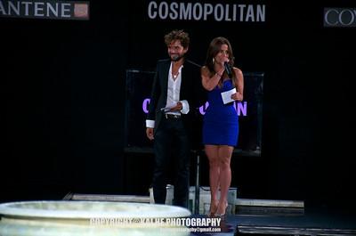 Miami Fashion Week 2011: Cosmopolitan Magazine