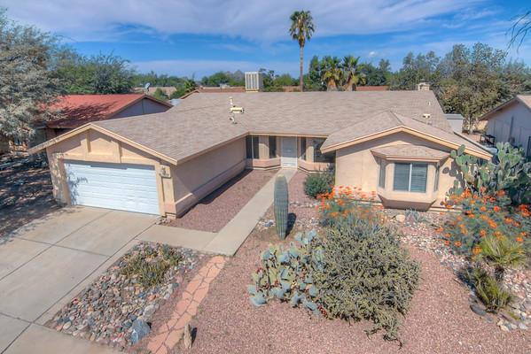 For Sale 1520 W. Highsmith Dr., Tucson, AZ 85746