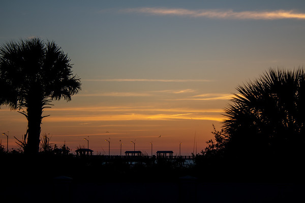 Fishing Trip and Fort de Soto