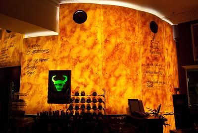 Chamberlian Hotel