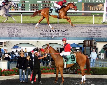 EVANDEAR - 3/24/2012