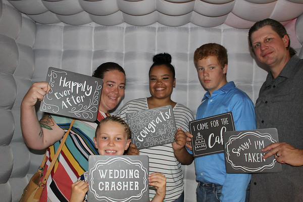 7-27-19 Milbridge & Crocker Wedding