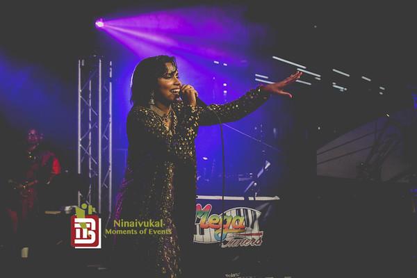 Tamil Fest 2021 - Day 1