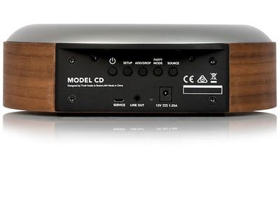 Model CD