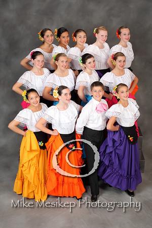 Flamenco - 6:45