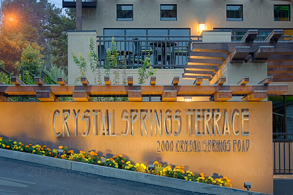 Crystal Springs Terrace