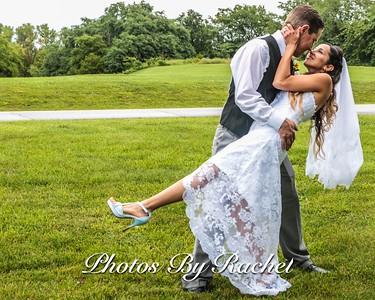 Siriah & Matt's 4th of July Wedding