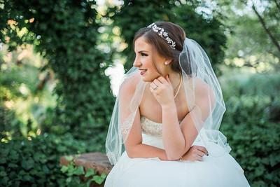 Lauren | Bridals