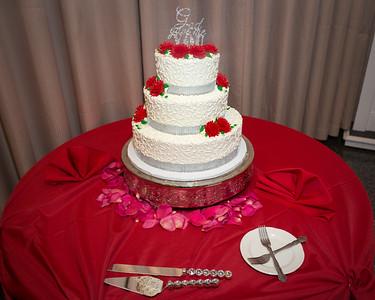 Davis-Ockimey Wedding