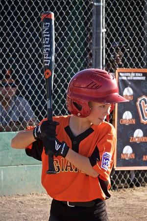 Chase Baseball 2016