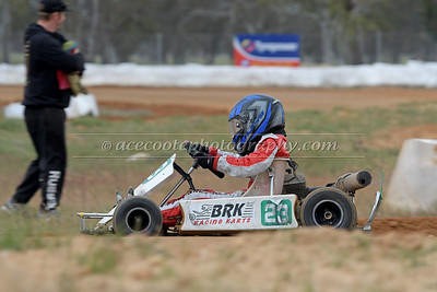 Rookie Heat 3 - 09/11/2019 Lucindale