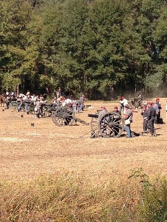 2012 Battle of Raymond