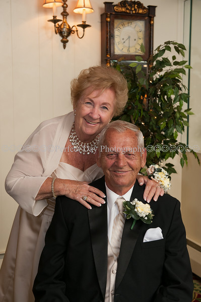 Mr. and Mrs. Kuberski's 50th Wedding Anniversary