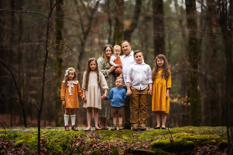 Olga Family Photoshoot 2021-03-25