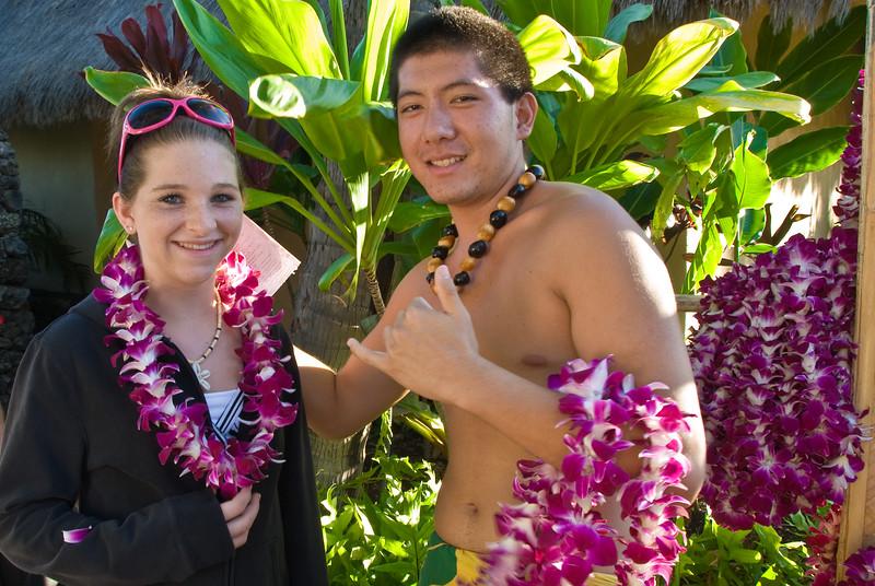 Family-Hawaii