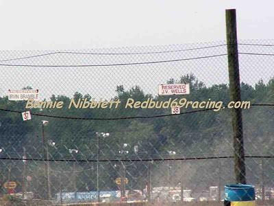 Redbud's Pit Shots June 14, 2008.....Delaware International Speedway