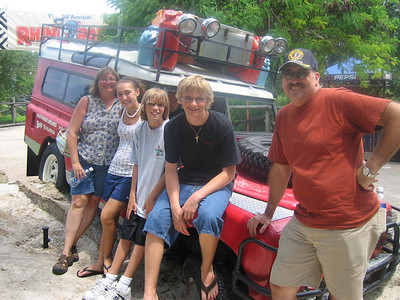2007 Florida August 19-24