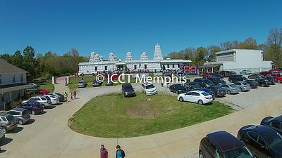 ICCT - Holi Celebrations 2016