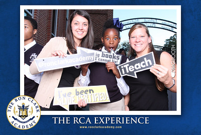 2014.10.17 RCA Experience