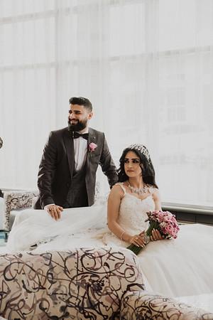 2019 Bejar & Mariya Wedding