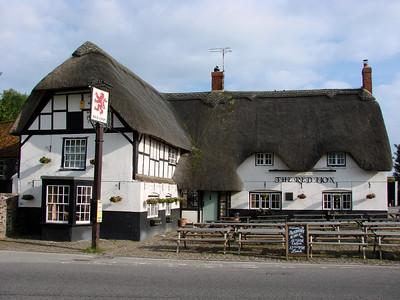 Avebury - England