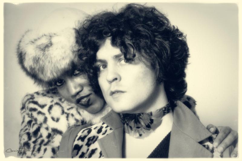 T-Rex Marc Bolan