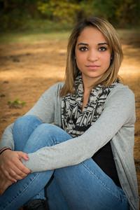 Jasmyne Senior