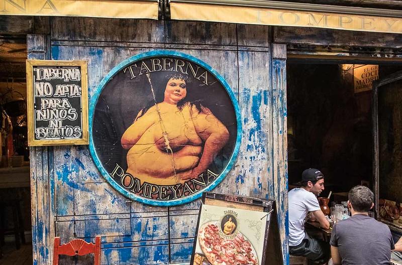 Madrid Restaurants