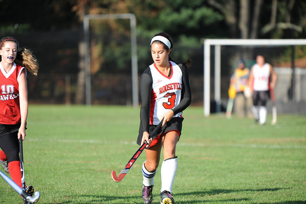 Girls Field Hockey 2010