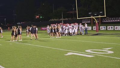 20211007 Prattville Junior High vs Millbrook Middle School