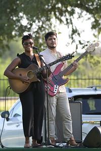 Music in The Park ~ Schertz June 2021
