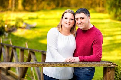 Nichola and Ceri Pre Wedding Photos