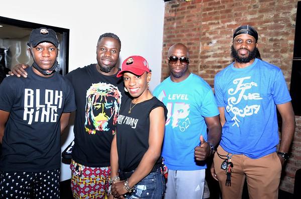 Black Friday NJ Networking