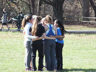 State Group Meet Holmdel 11/16/13