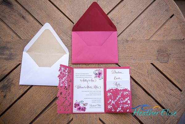 Bill + Ashley | Aviara Wedding | San Diego Wedding Photographer