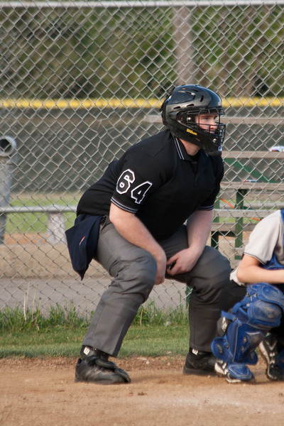 Troy Umpires
