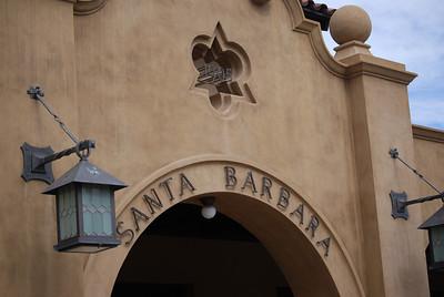 Road Trip Part 3: Carpinteria State Beach & Santa Barbara: 02-18 through 02-21-08