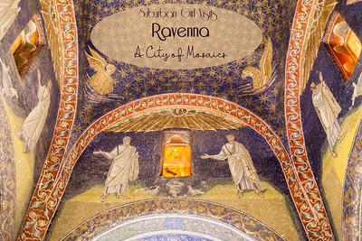 Europe-Italy-Ravenna