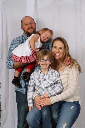 Thanksgiving Family Pics