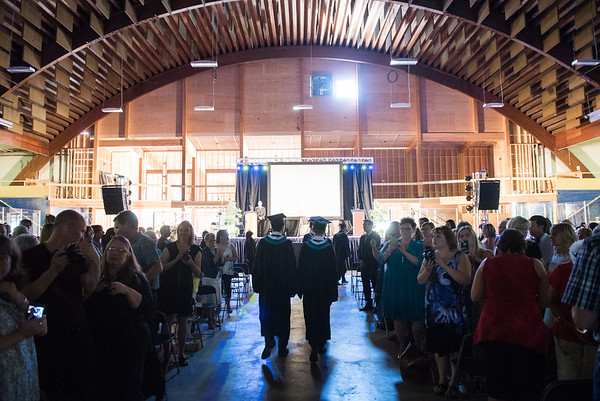 Selkirk Graduation 2017