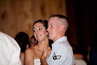 Gina and Adam Wedding